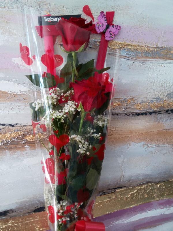 Ramo dos rosas