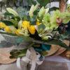 Ramo orquídeas